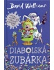Diabolská zubárka (David Walliams)