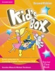 Kid's Box 2nd Edition Starter Class Book + CD-ROM - Učebnica (Caroline Nixon, Michael Tomlinson)