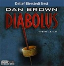 Diabolus Audio CD /6/ (Brown, D.)