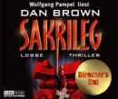 Sakrileg Audio CD /6/ (Brown, D.)