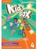 Kid's Box 2nd Edition Level 4 Presentation Plus DVD-ROM (Caroline Nixon, Michael Tomlinson)