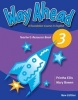 New Way Ahead 3 Teacher's Resource Book (Ellis, P.)