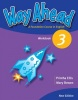 New Way Ahead 3 Workbook - Pracovný zošit (Ellis, P. - Bowen, M.)