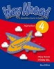 New Way Ahead 4 Pupil's Book + CD-ROM - Učebnica (Printha, E. - Bowen, M.)