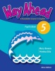 New Way Ahead 5 Pupil's Book + CD-ROM - Učebnica (Printha, E. - Bowen, M.)