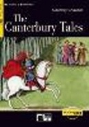 BCC Eng 4 - The Canterbury Tales + CD (Chaucer, G.)