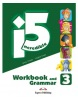 Incredible 5 Level 3 Workbook and Grammar - Pracovný zošit (Virginia Evans, Jenny Dooley)
