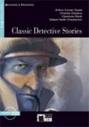 BCC Eng 3 - Classic Detective Stories + CD (Doyle, A. C.)