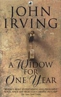 Widow for One Year (Irving, J.)