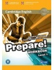 Prepare! Level 1 Workbook with Audio - Pracovný zošit (Annette Capel, Caroline Chapman)
