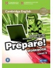 Prepare! Level 6 Workbook with Audio - Pracovný zošit (Kolektív autororov)