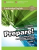 Prepare! Level 7 Teacher's book with DVD and Teacher's Resources Online (Annette Capel, Kolektív autorov)