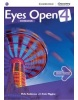 Eyes Open Level 4 Workbook with Online Resources - Pracovný zošit (Kolektív autorov)