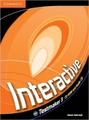 Interactive Level 3 Testmaker CD-ROM and Audio CD (Helen Hadkins, Samantha Lewis, Joanna Budden)