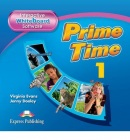 Prime Time Level 1 Interactive Whiteboard Software (Virginia Evans, Jenny Dooley)