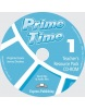 Prime Time Level 1 Teacher's Resource Pack CD-ROM (Virginia Evans, Jenny Dooley)