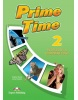 Prime Time Level 2 Workbook nad Grammar - Pracovný zošit (Jenny Dooley, Virginia Evans)