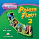 Prime Time Level 2 Interactive Whiteboard Software (Jenny Dooley, Virginia Evans)