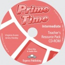 Prime Time Level 3 Teacher's Resource Pack CD-ROM (Virginia Evans, Jenny Dooley)