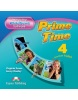 Prime Time Level 4 Interactive Whiteboard Software (Virginia Evans, Jenny Dooley)