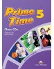 Prime Time Level 5 Class Audio CDs (7) (Jenny Dooley, Virginia Evans)