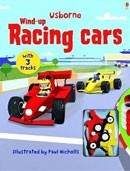 Wind-up racing cars (Taplin, S.)