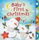 Babys first Christmas with music CD (Watt, F.)