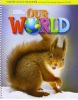 Our World Starter Lesson Planner with Audio CDs and Teacher's Resource CD-ROM (Diane Pinkley)