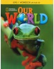 Our World 1 Workbook with Audio CD - Pracovný zošit (Diane Pinkley)