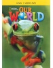 Our World 1 Video DVD (Diane Pinkley)