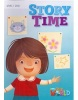 Our World 1 Story Time DVD (Diane Pinkley)