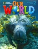 Our World 2 Student's Book with Student's CD-ROM - Učebnica (Diane Pinkley)