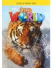 Our World 3 Video DVD (Diane Pinkley)