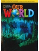 Our World 5 Lesson Planner with Audio CDs and Teacher's Resource CD-ROM (Diane Pinkley)