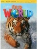 Our World 3 Lesson Planner with Audio CDs and Teacher's Resource CD-ROM (Diane Pinkley)