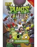 Plants vs. Zombies - Trávogedon (Paul Tobin, Ron Chan)