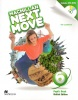 Macmillan Next Move Level 6 Pupils Book Pack - učebnica (Mary Charrington, Amanda Cant)