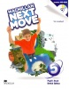 Macmillan Next Move Level 5 Pupils Book Pack - učebnica (Mary Charrington, Amanda Cant)