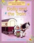 Dolly and the train sticker story (Amery, H.)
