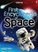 First encyclopedia of space (Dowswell, P.)