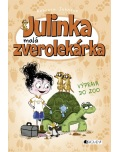 Julinka – malá zverolekárka 6 – Výprava do zoo (Rebecca Johnson)