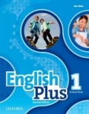 English Plus 2nd Edition Level 1 Student's Book - Učebnica (B. Wetz, S. Dignen, J. Hardy-Gould)