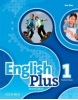 English Plus 2nd Edition Level 1 Student's Book - Učebnica (Ben Wetz, Claire Thacker, Diana Pye)