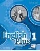 English Plus 2nd Edition Level 1 Workbook with access to Practice Kit - Pracovný zošit (Claire Thacker, Diana Pye, Ben Wetz)