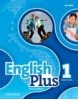 English Plus 2nd Edition Level 1 Class Audio CDs (Claire Thacker, Diana Pye, Ben Wetz)