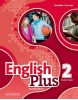 English Plus 2nd Edition Level 2 Workbook with access to Practice Kit - Pracovný zošit (Ben Wetz, Diana Pye, Claire Thacker)