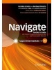 Navigate Upper-Intermediate Teacher's Guide with Teacher's Support and Resource Disc - Metodická príručka (Catherine Walter)