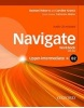 Navigate Upper-Intermediate Workbook with Key and Audio CD - Pracovný zošit (Catherine Walter)