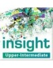 insight Upper-Intermediate Class Audio CDs (2) (Wetz, B. - Pye, D. - Tims, N. - Styring, J.)