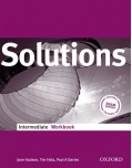 Solutions Intermediate Workbook SK (Falla, T. - Davies, P.)